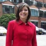 Maria Ximena Corredor, dental hygienist